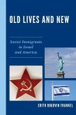 Old Lives and New (eBook, ePUB)