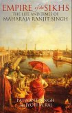 Empire of the Sikhs (eBook, ePUB)