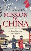 Mission to China (eBook, ePUB)