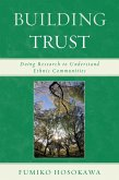 Building Trust (eBook, ePUB)
