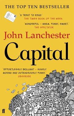 Capital (eBook, ePUB) - Lanchester, John