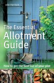 The Essential Allotment Guide (eBook, ePUB)