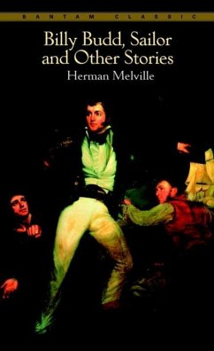 Billy Budd, Sailor, and Other Stories (eBook, ePUB) - Melville, Herman