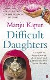 Difficult Daughters (eBook, ePUB)