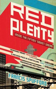 Red Plenty (eBook, ePUB) - Spufford, Francis