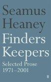 Finders Keepers (eBook, ePUB)