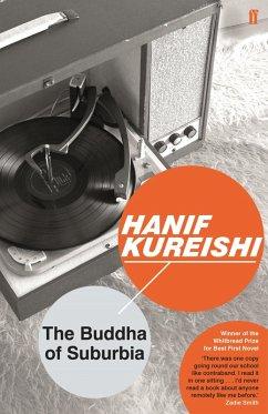 The Buddha of Suburbia (eBook, ePUB) - Kureishi, Hanif; Kureishi, Hanif
