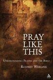Pray Like This (eBook, PDF)
