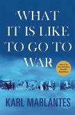 What It Is Like to Go to War (eBook, ePUB)
