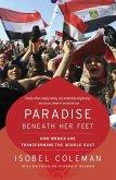 Paradise Beneath Her Feet (eBook, ePUB)