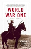 World War One (eBook, ePUB)