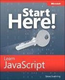 Start Here! Learn JavaScript (eBook, ePUB)