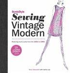 BurdaStyle Sewing Vintage Modern (eBook, ePUB)