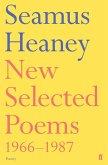 New Selected Poems 1966-1987 (eBook, ePUB)