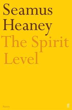 The Spirit Level (eBook, ePUB) - Heaney, Seamus