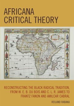 Africana Critical Theory