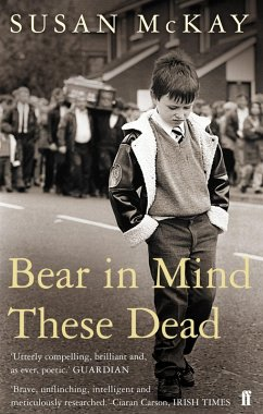 Bear in Mind These Dead (eBook, ePUB) - Mckay, Susan