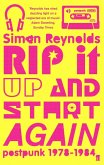 Rip it Up and Start Again (eBook, ePUB)