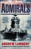 Admirals (eBook, ePUB)