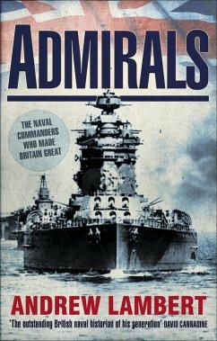 Admirals (eBook, ePUB) - Lambert, Andrew