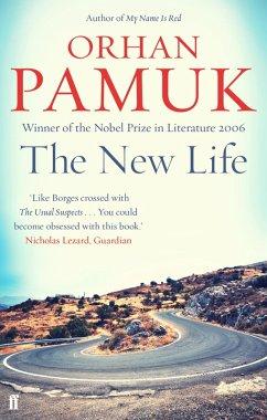 The New Life (eBook, ePUB) - Pamuk, Orhan