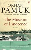 The Museum of Innocence (eBook, ePUB)