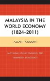 Malaysia in the World Economy (1824-2011) (eBook, ePUB)