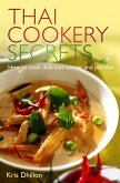 Thai Cookery Secrets (eBook, ePUB)