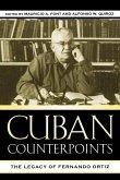 Cuban Counterpoints (eBook, ePUB)