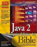 Java 2 Enterprise Edition 1.4 (J2EE 1.4) Bible (eBook, PDF)