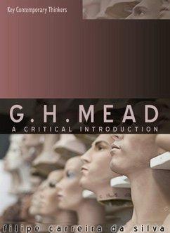 G.H. Mead (eBook, PDF) - Carreira Da Silva, Filipe