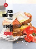 Made in Spain (eBook, ePUB)