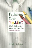 Fathering Your Toddler (eBook, ePUB)