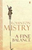 A Fine Balance (eBook, ePUB)