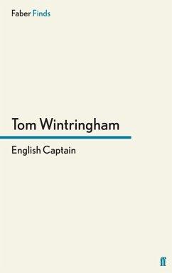 English Captain (eBook, ePUB) - Wintringham, Tom