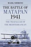 The Battle of Matapan 1941 (eBook, ePUB)