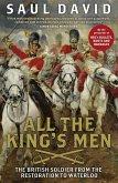 All The King's Men (eBook, ePUB)