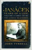 Janacek: Years of a Life Volume 1 (1854-1914) (eBook, ePUB)