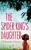 The Spider King's Daughter (eBook, ePUB)