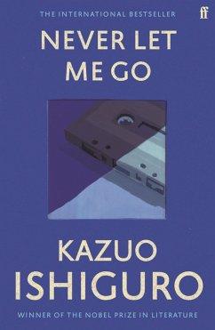 Never Let Me Go (eBook, ePUB) - Ishiguro, Kazuo