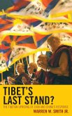 Tibet's Last Stand? (eBook, ePUB)