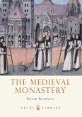 The Medieval Monastery (eBook, ePUB)