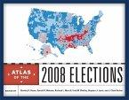 Atlas of the 2008 Elections (eBook, ePUB)