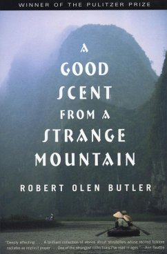 A Good Scent from a Strange Mountain (eBook, ePUB)