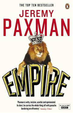 Empire (eBook, ePUB) - Paxman, Jeremy