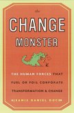 The Change Monster (eBook, ePUB)