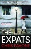 The Expats (eBook, ePUB)
