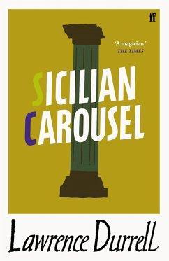 Sicilian Carousel (eBook, ePUB) - Durrell, Lawrence