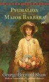 Pygmalion and Major Barbara (eBook, ePUB)