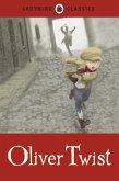 Ladybird Classics: Oliver Twist (eBook, ePUB)